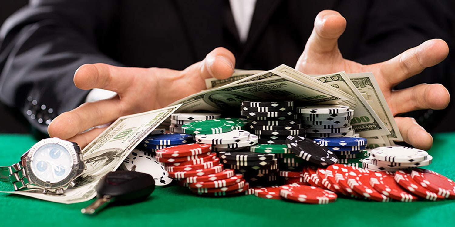 Gambling addiction - When it is more than just money | Hypnotherapy Sydney  | Kaizen Hypnotherapy & Mindfulness Clinic